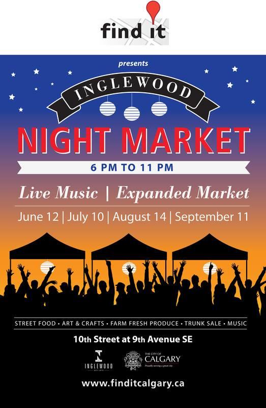 Image: Inglewood Night Market / Facebook