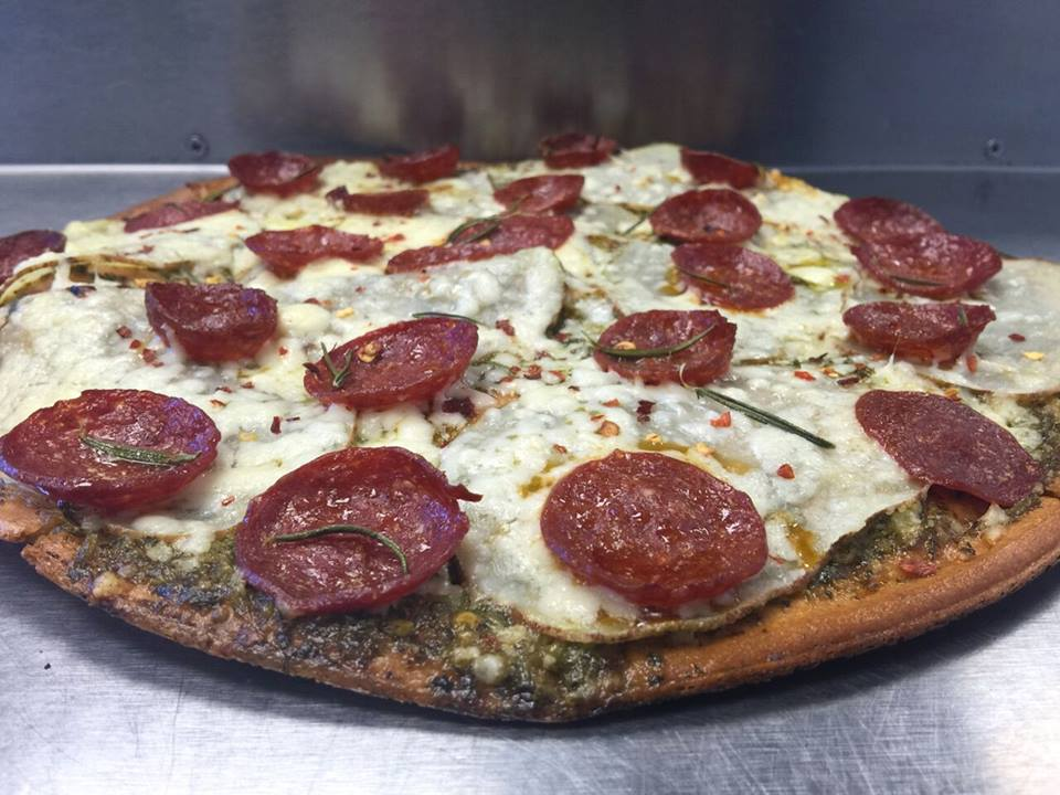 Image: YYC Pizza Week via Facebook