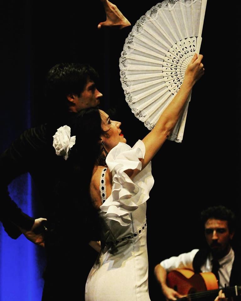 Calgary International Flamenco Festival via Facebook