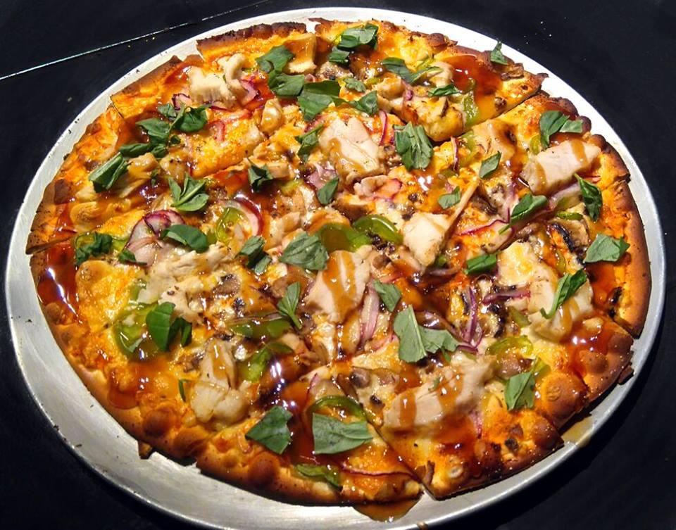 YYC Pizza Week via Facebook