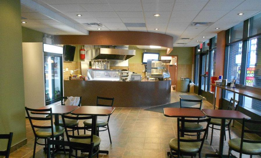 Image: Aladdin Donair & Pizza Calgary via Facebook
