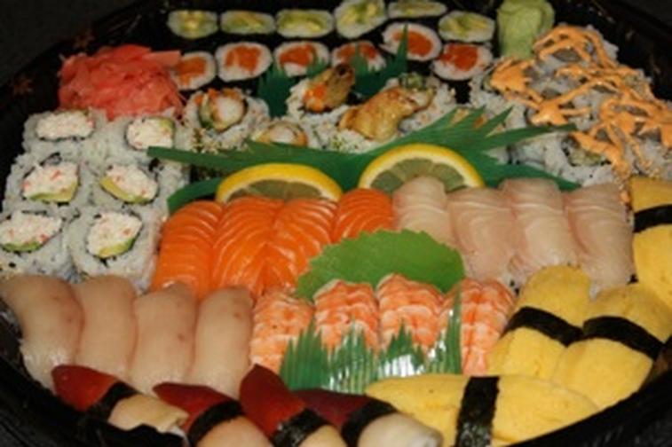 Image: Yume Sushi