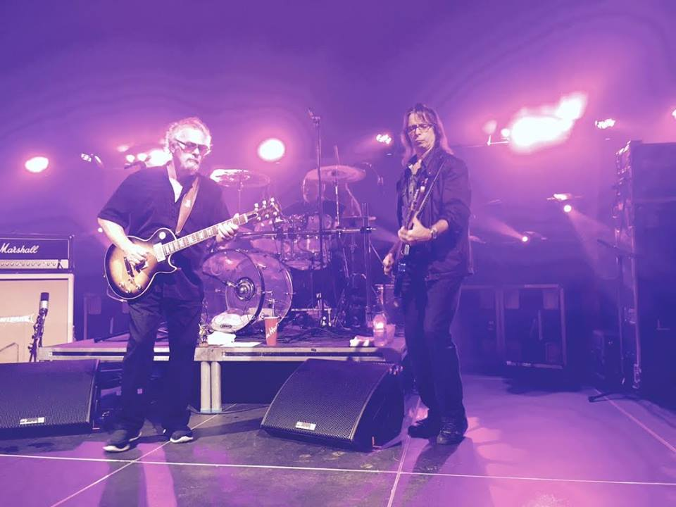 Image: April Wine / Facebook