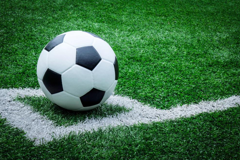 Soccer/Shutterstock