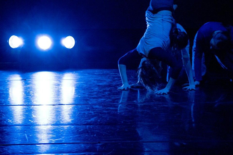 Image: Dance Montage via Facebook