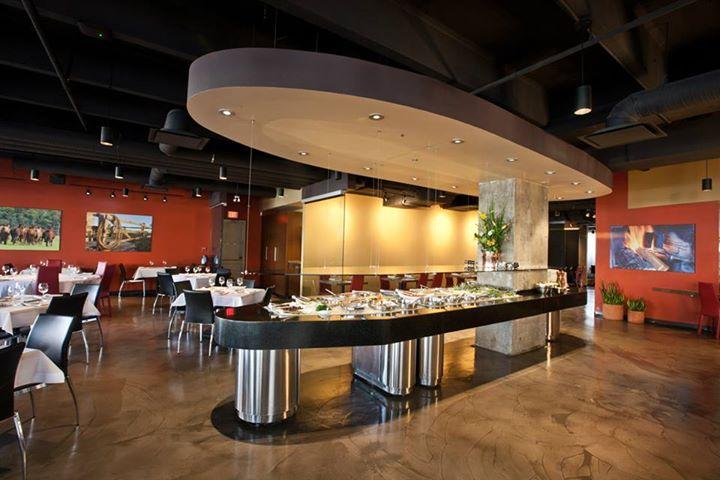 Image: Pampa Brazilian Steakhouse Calgary via Facebook
