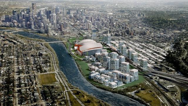 CalgaryNext West Village