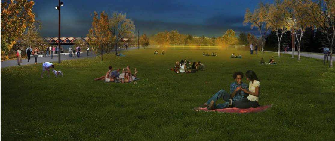 Image: The City of Calgary and O2 Planning + Design Inc