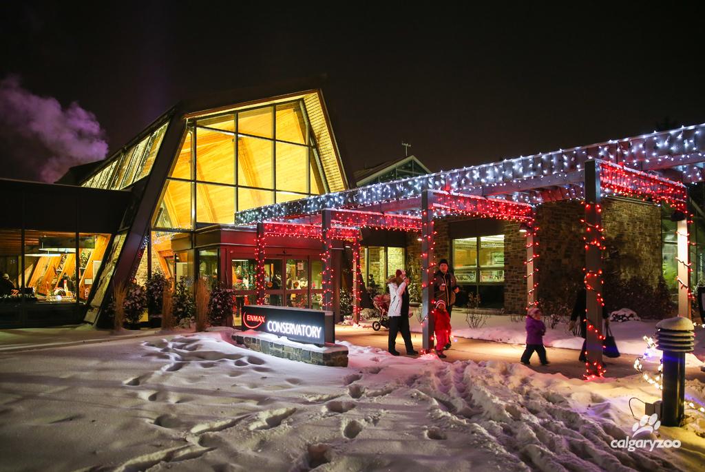 Image: The Calgary Zoo