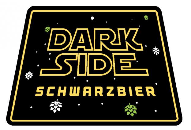 Dark Side Schwarzbier