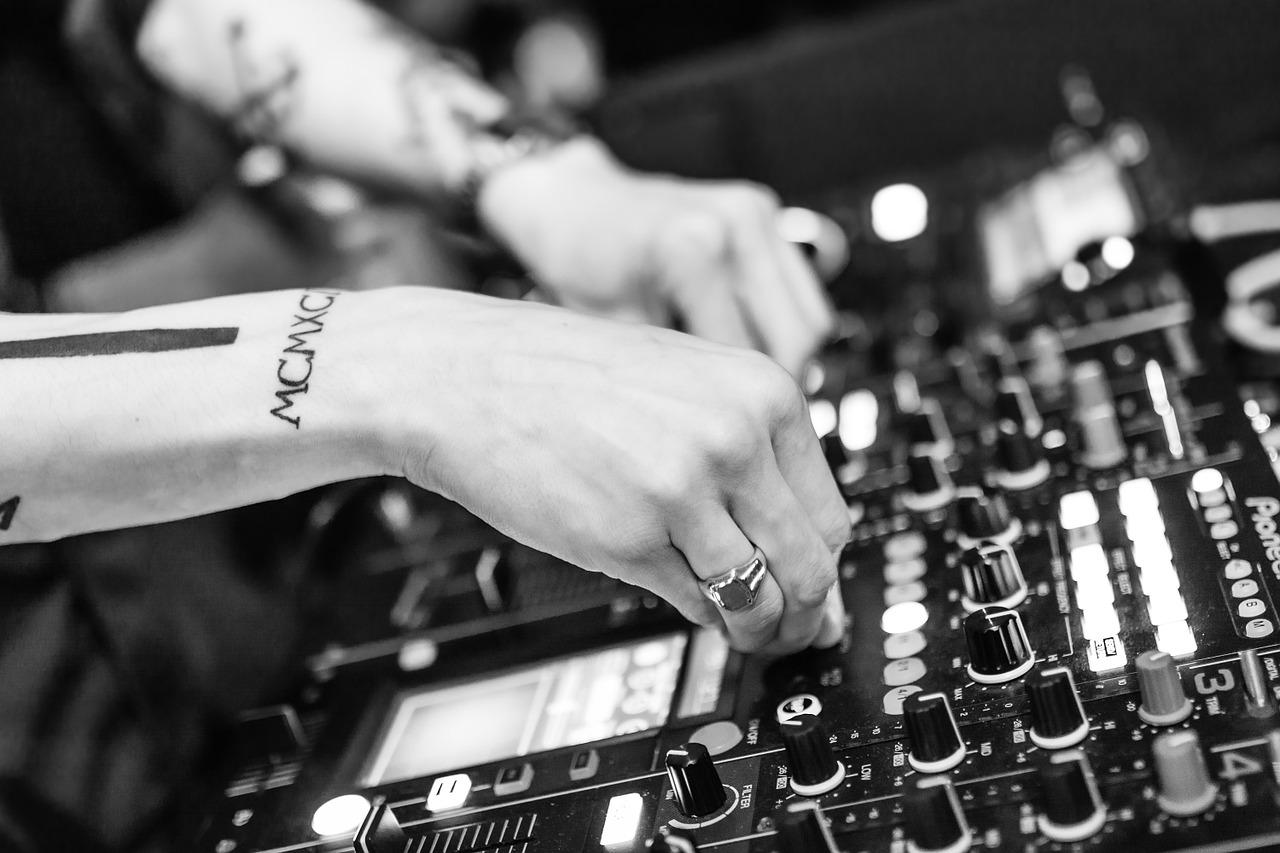 Image: DJ via Pixabay