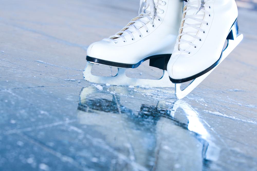 Image: Skating via Shutterstock