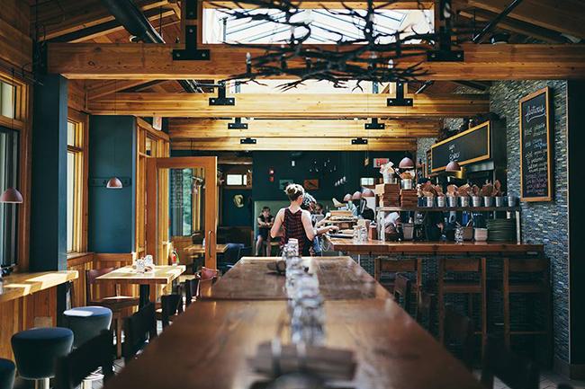 Boxwood Cafe / Facebook