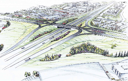 Image: ISL Engineering and Land Services and AECOM/ Calgary