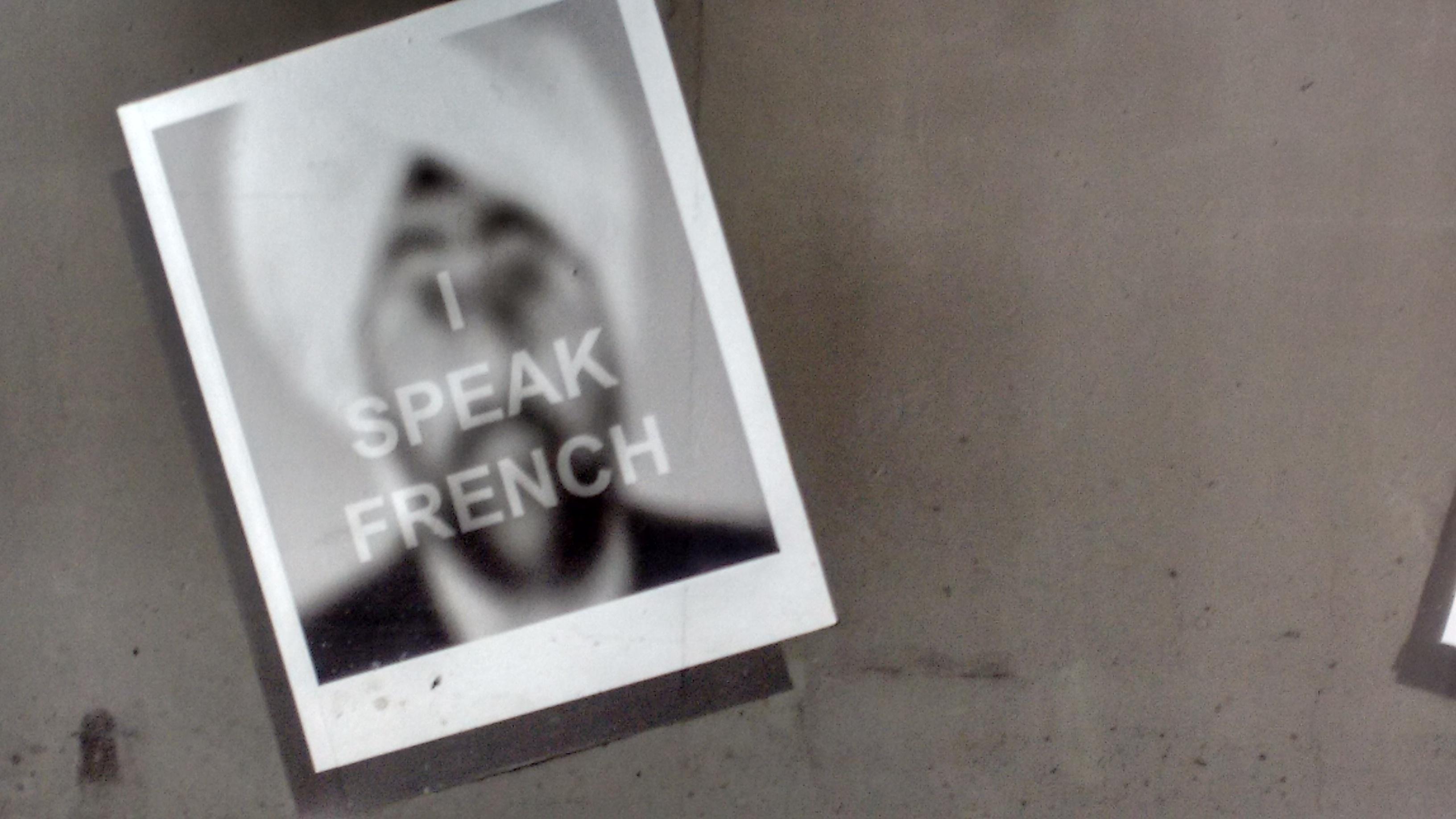 Image: Derek Besant's Public Art Piece/ Kaitlyn Johnson, Calgary Buzz