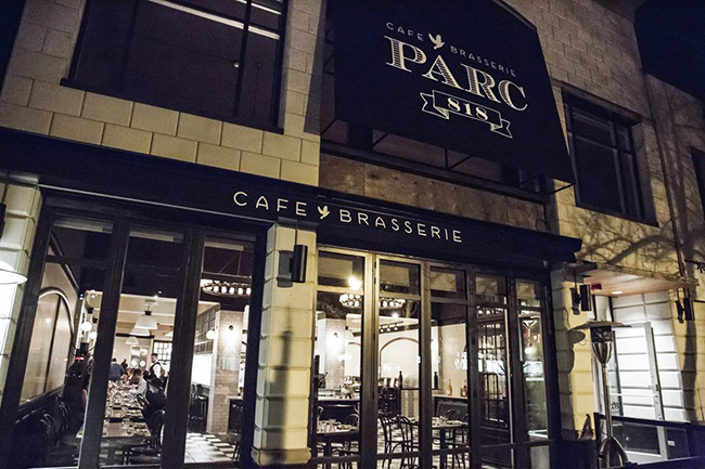 Parc Brasserie Calgary / Facebook
