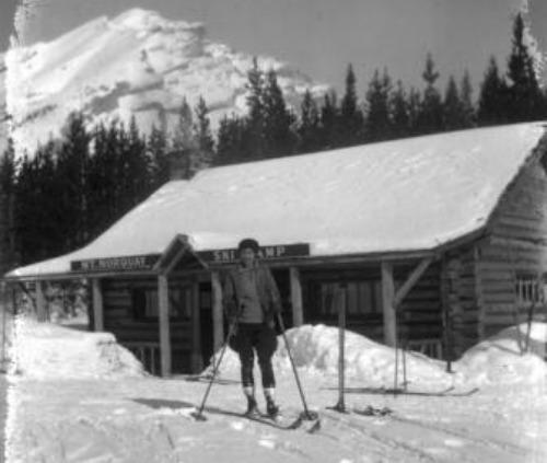 Norquay Ski Camp