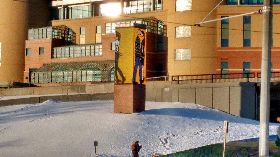 Image: Promenade/ Kaitlyn Johnson, Calgary Buzz