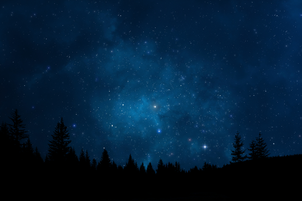 Image: Stargazing / Shutterstock