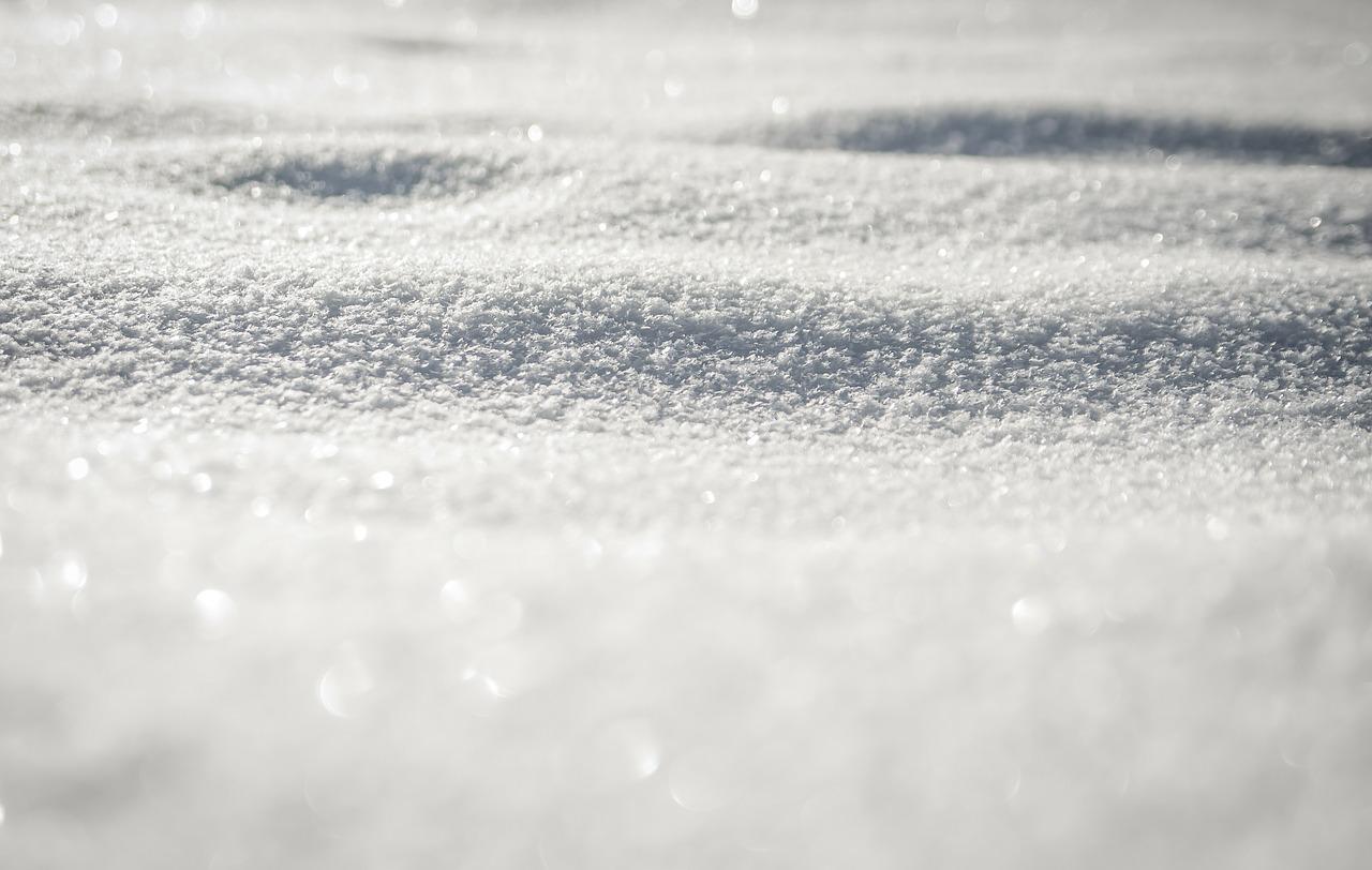 Image: Winter via Pixabay