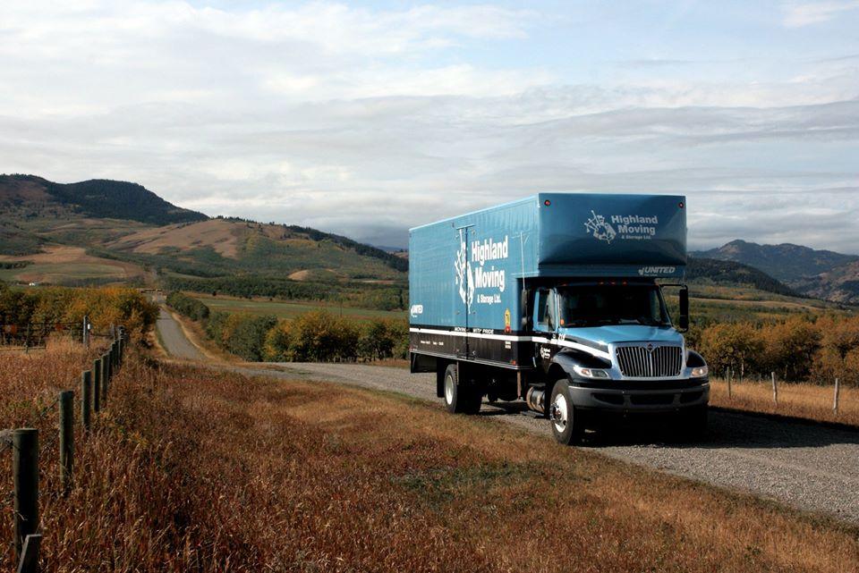 Image: Highland Moving & Storage Ltd. via Facebook