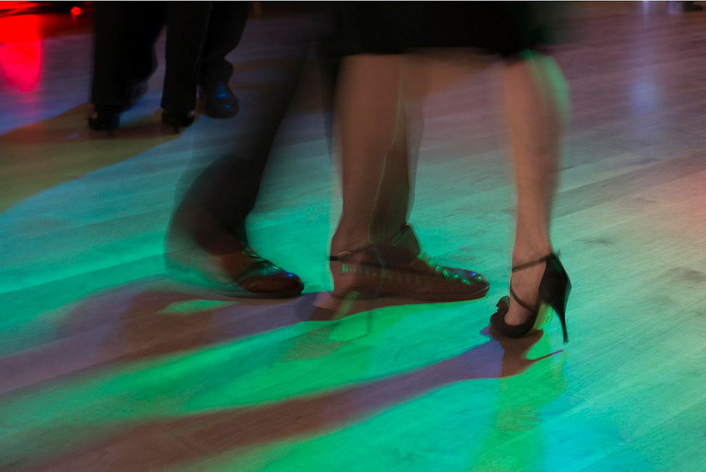 Image: Tango/ Barbara Willi via Flickr