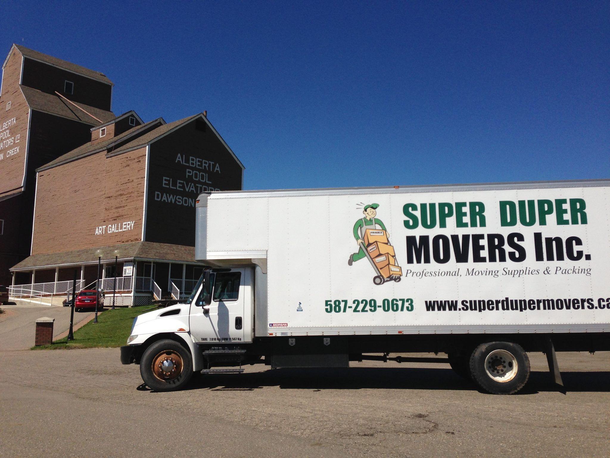 Image: Super Duper Movers via Facebook