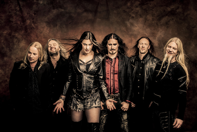 Image: Nightwish