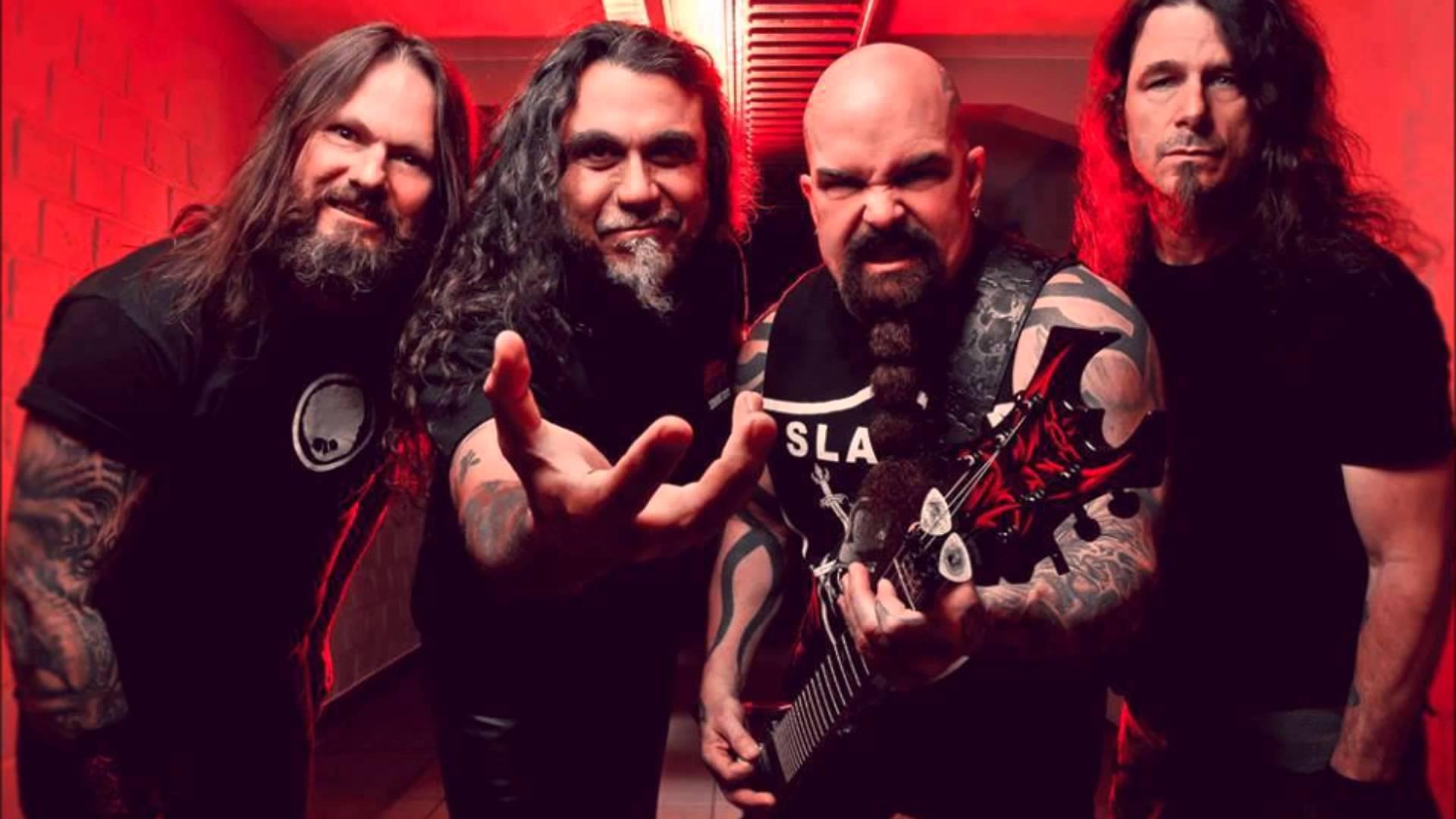 Image: Slayer