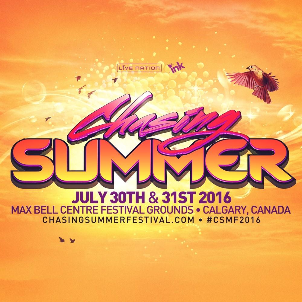 Image: Chasing Summer / Facebook