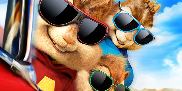 Image: Alvin and the Chipmunks Facebook