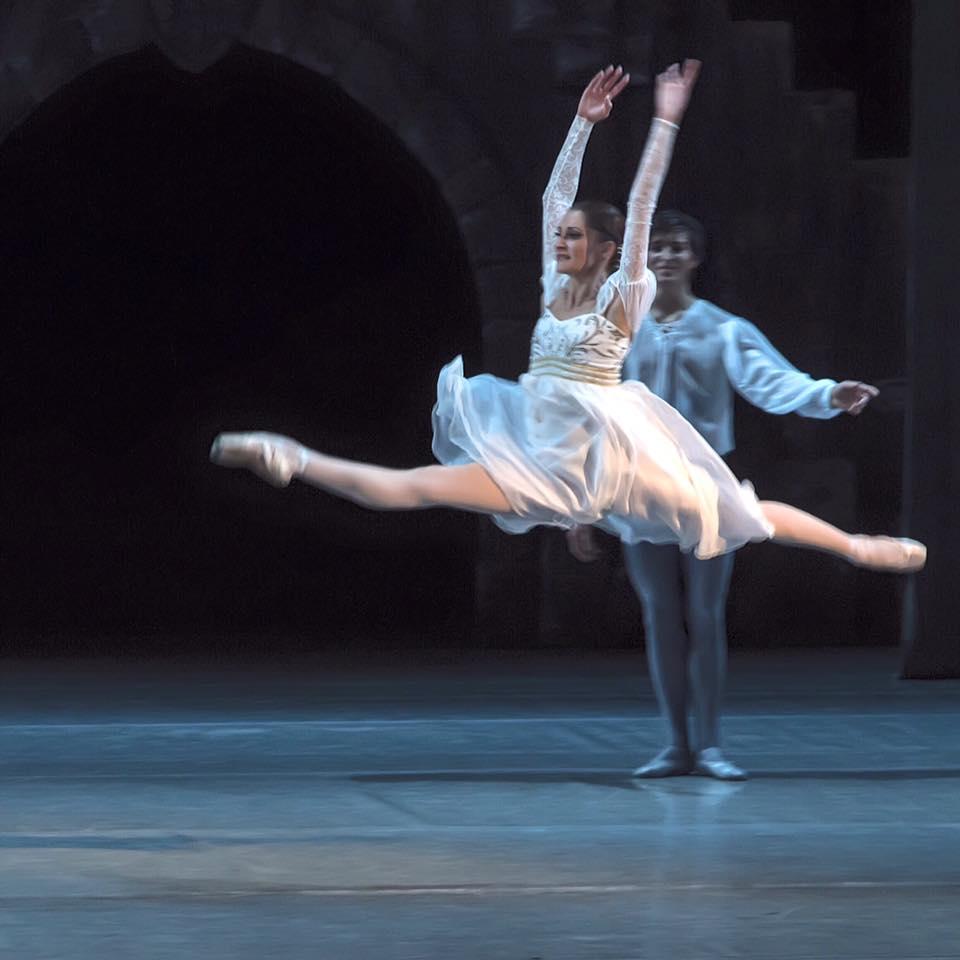 Image: Great Russian Ballet via Facebook