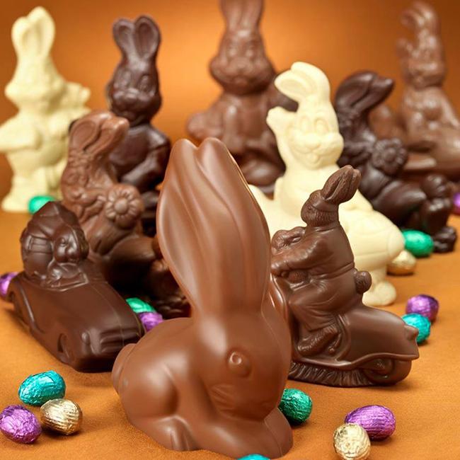 Chocolaterie Bernard Callebaut by Cococo Chocolatiers / Facebook