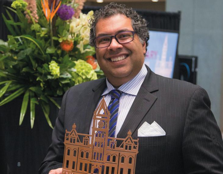 Image: Calgary Award / City of Calgary