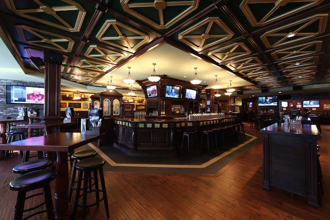 Jamesons Irish Pub 17 Ave/Facebook