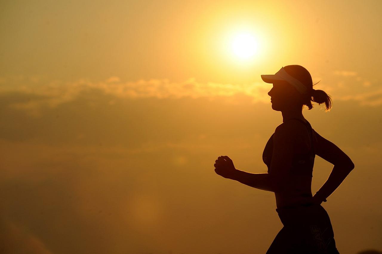 Image: Runner via Pixabay