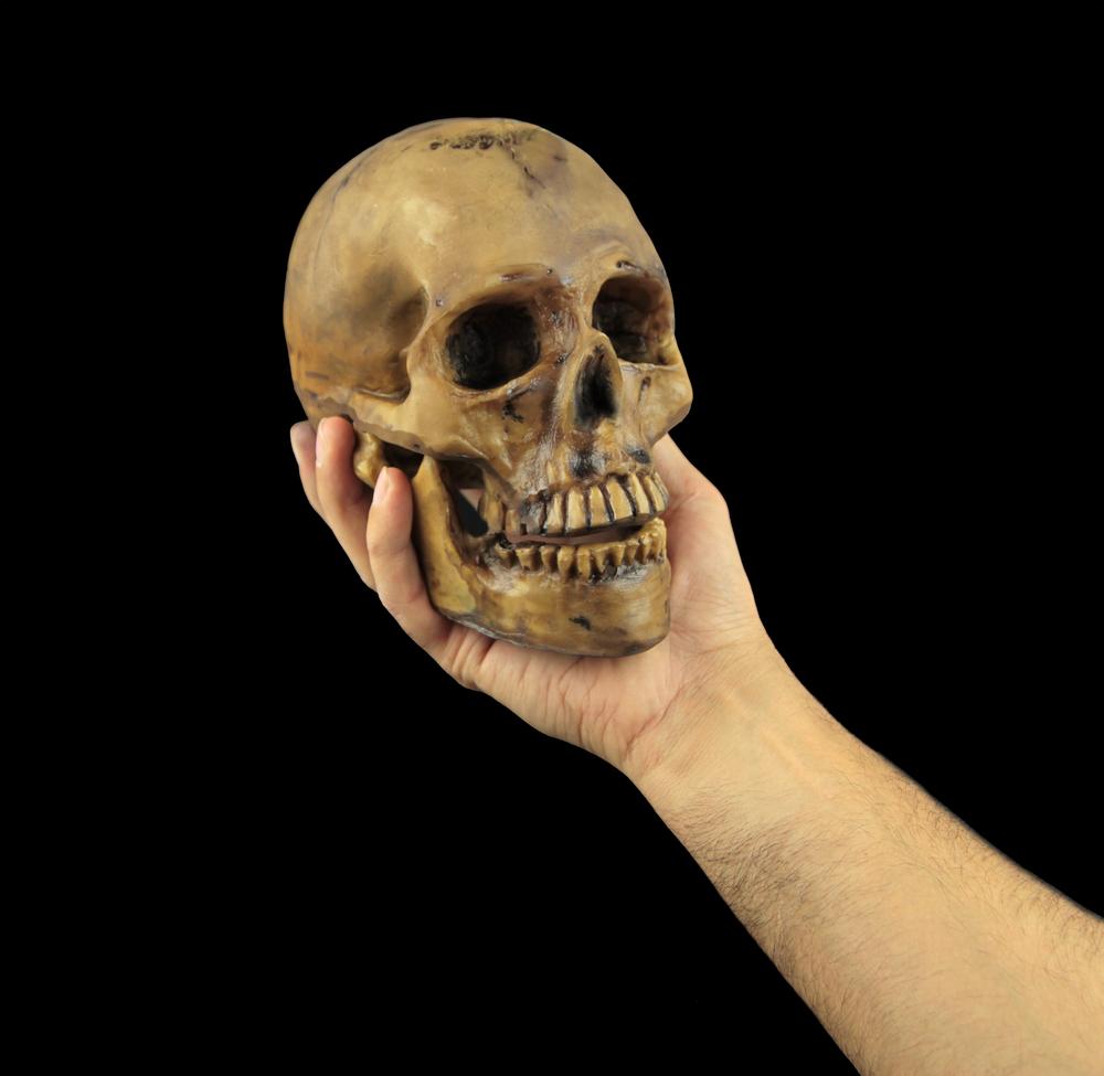 Hamlet / Shutterstock