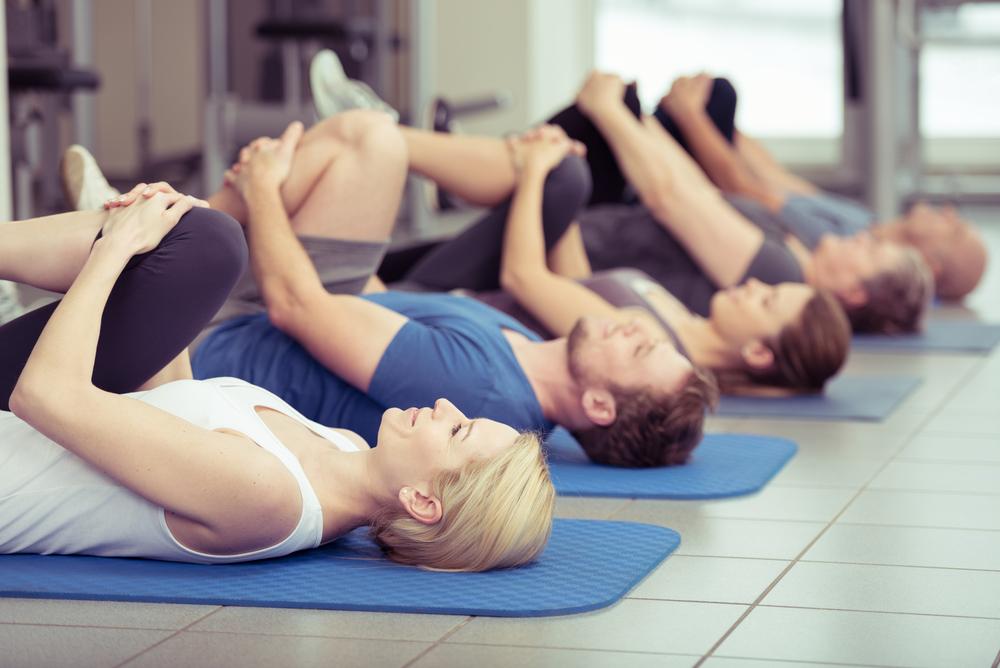 Image: Yoga / Shutterstock
