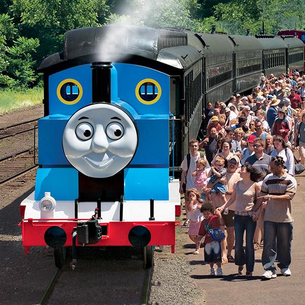 Thomas / Family Fun Calgary