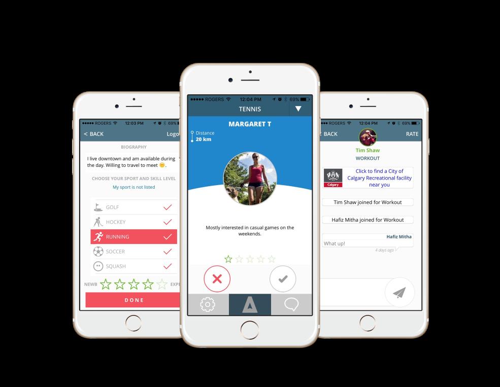 Image: Play City App