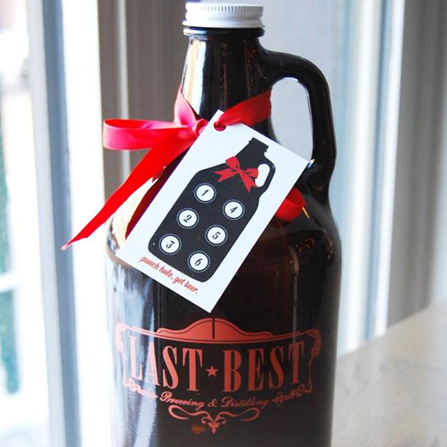 Last Best Brewing & Distilling
