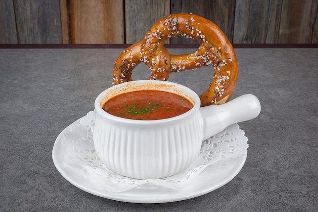 Big Rock Grill Restaurant & Catering/Facebook