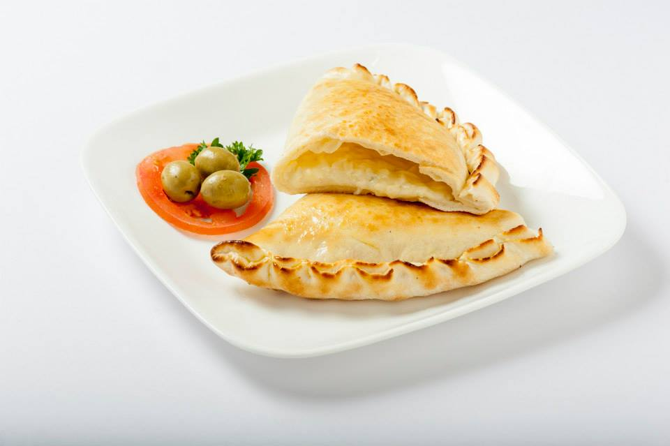 Image: Little Lebanon's Cheese Pocket / Facebook