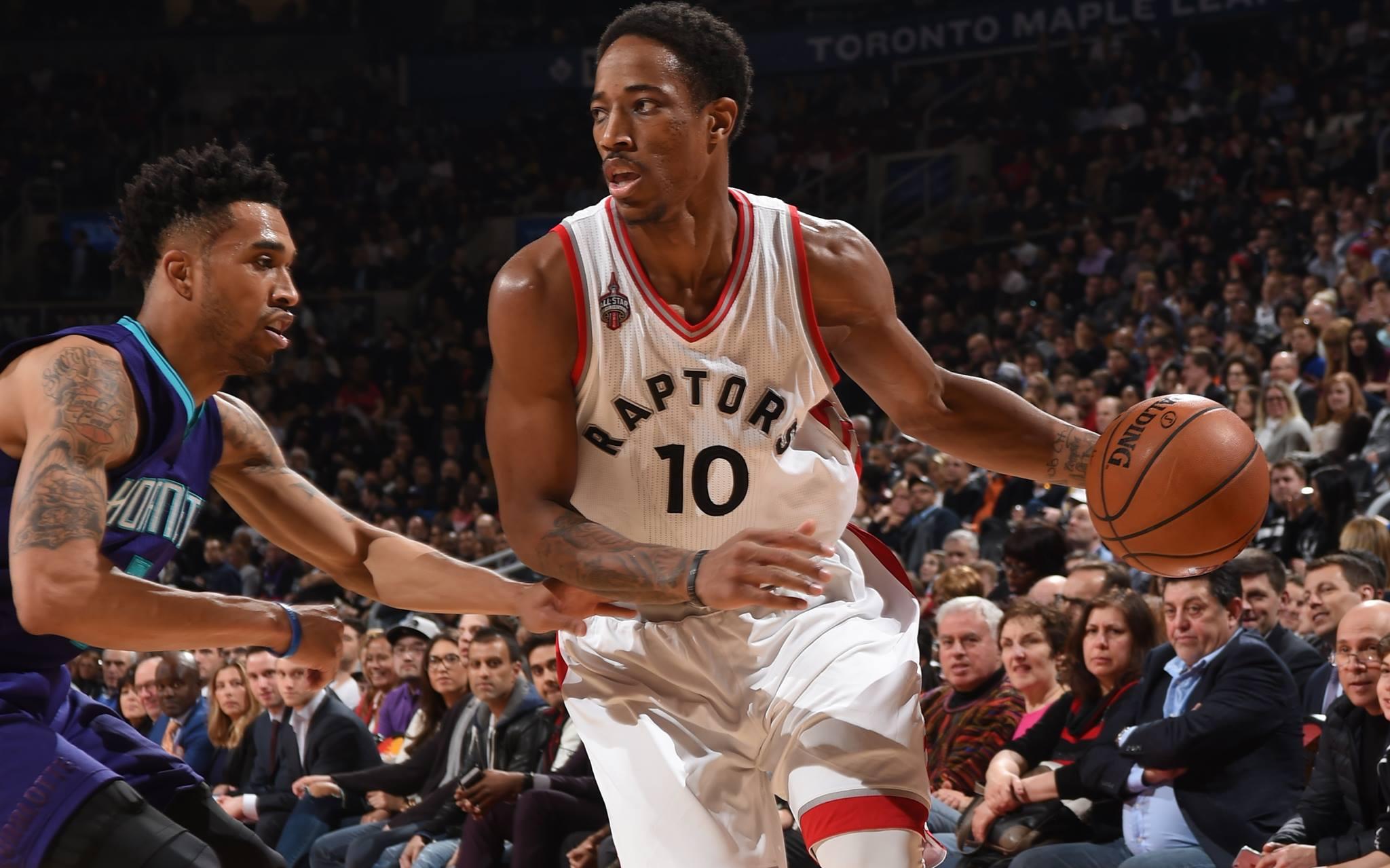 Image: Toronto Raptors / Facebook