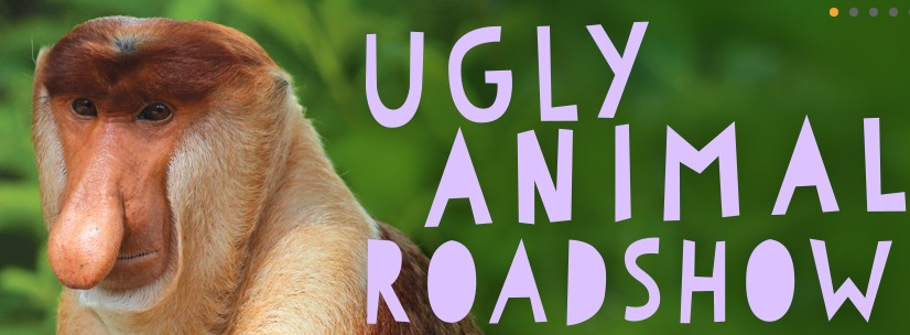 ugly animal roadshow