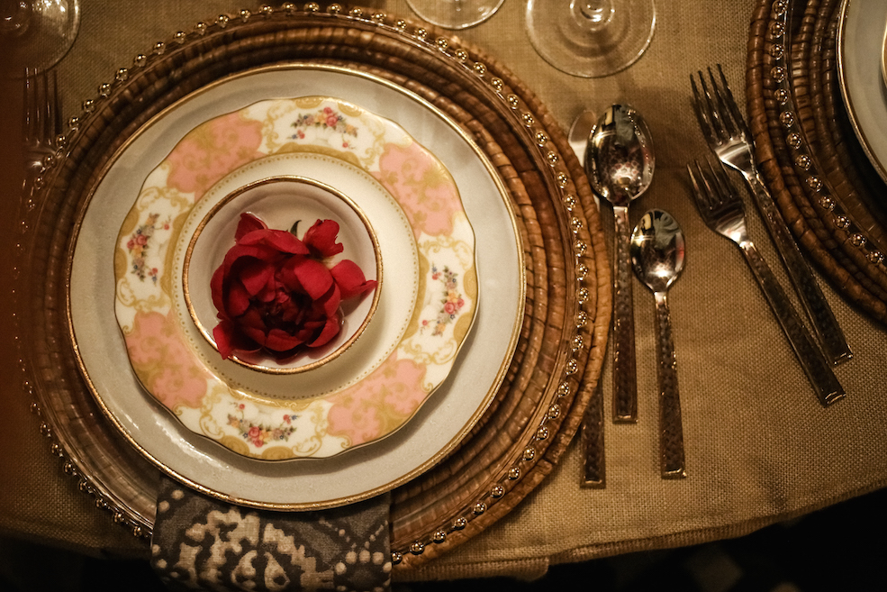 Image: Dinner by Design / Steven Burchill