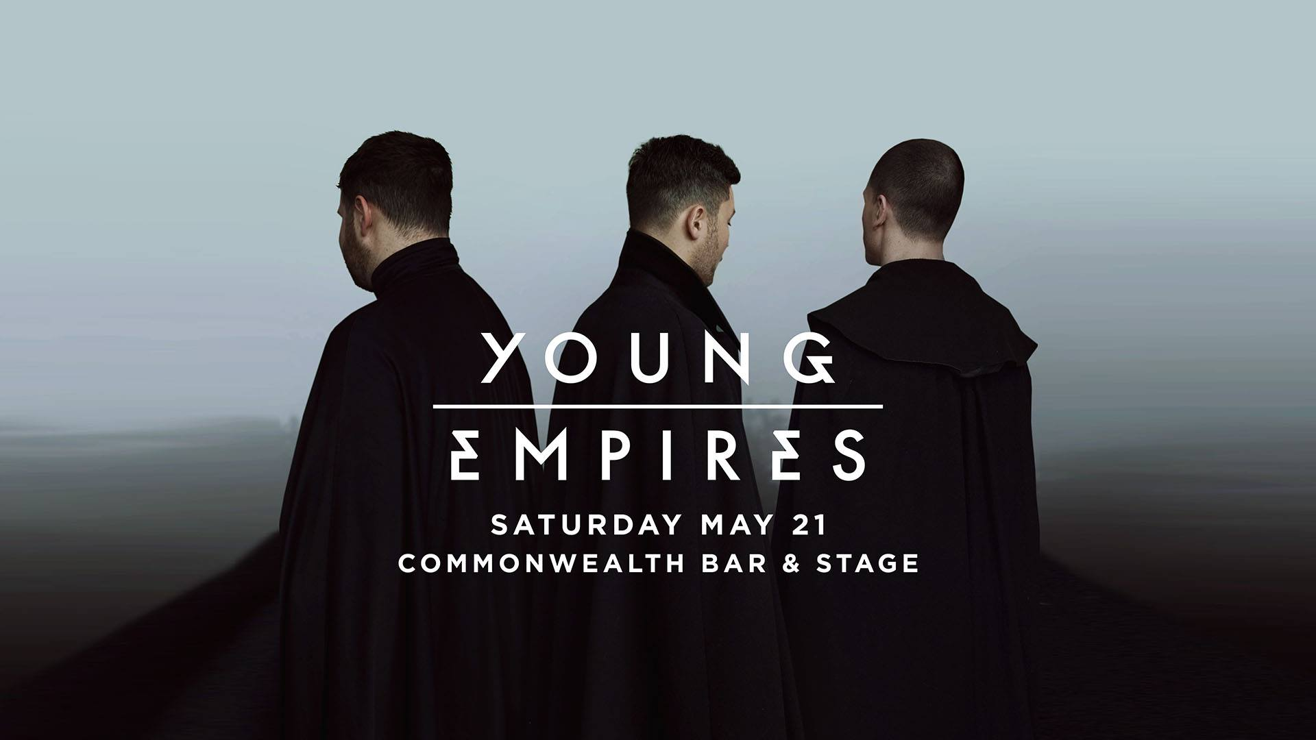 Image: Young Empires