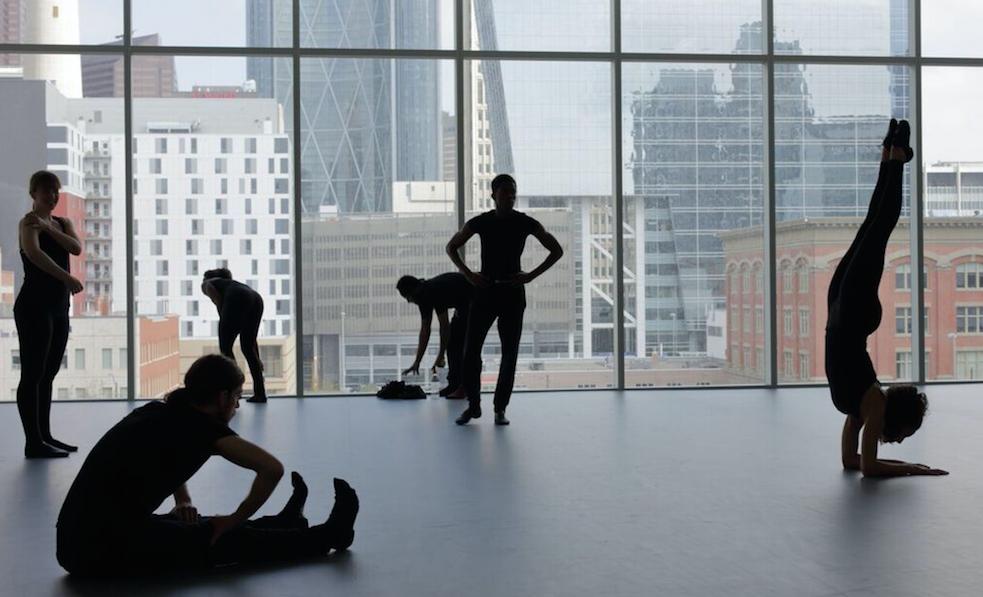 Image: DJD Dance Centre / Noel Begin