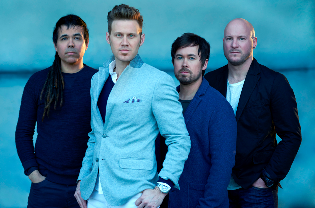 Building 429 / No Greater Love