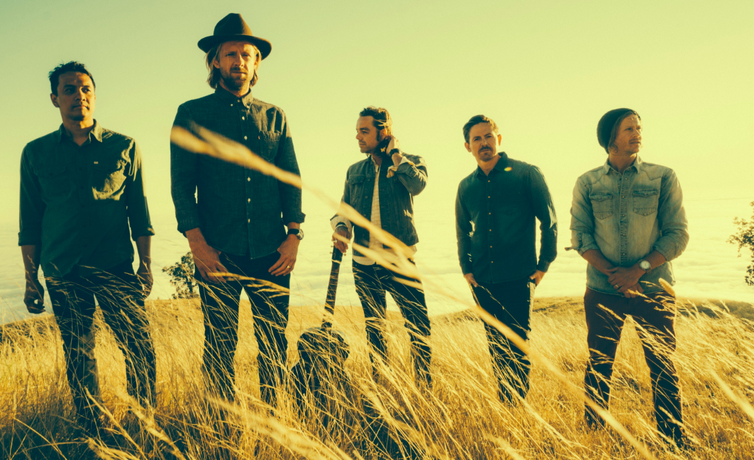 Switchfoot / No Greater Love